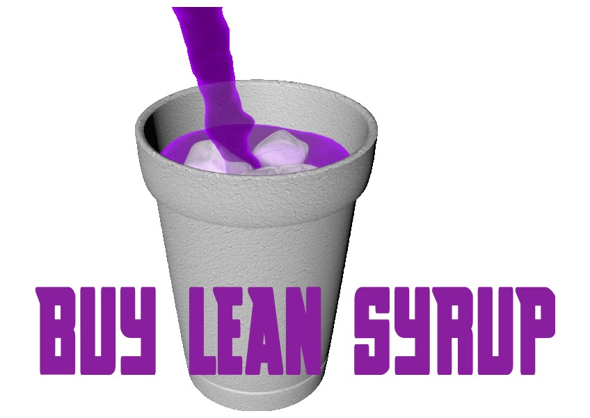 Buy Lean Syrup